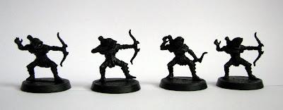 moria goblin prowlers konwersja
