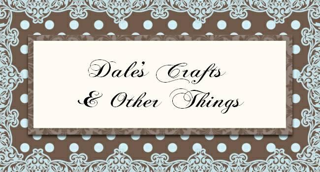 Dale's Crafts