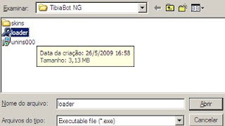 DOWNLOAD TIBIABOT NG 9.0
