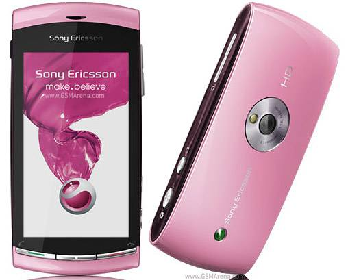 sony ericsson vivaz pink. sony ericsson vivaz pink