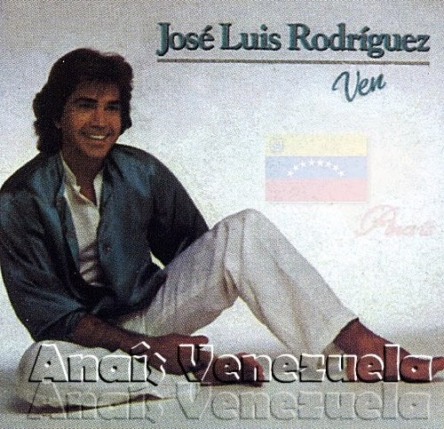 Jose Luis Rodriguez Ven 1983 on oscar de leon videos musicales