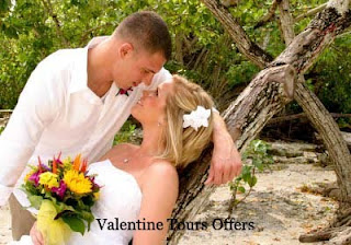 Valentine Tours Offers