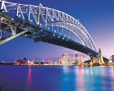 Tour Packages For Australia