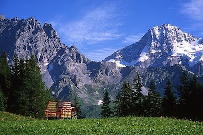 Switzerland Honeymoon Packages