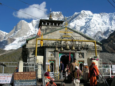 Kedarnath Temple, Pilgrimage Tour India