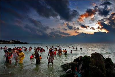 India Pilgrimage Tour
