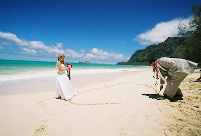 Beach Wedding Planner India