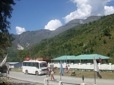 Char Dham Yatra 2010 Packages