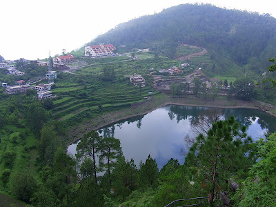Nainital Travel Guide