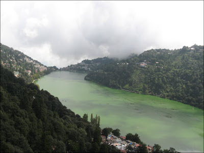Travel to Nainital