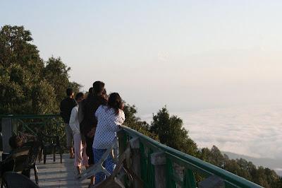 Almora Turism Guide