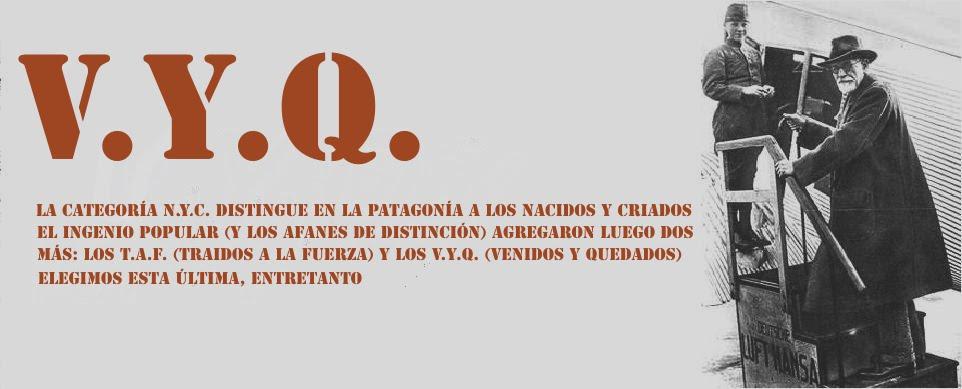 IOM2 Comodoro Rivadavia