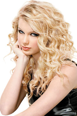 Beauty Amp Stuff How To Get Taylor Swift Curls