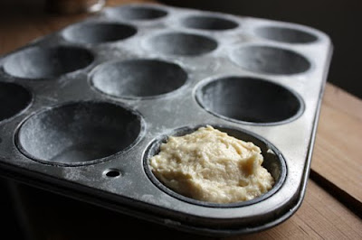 Doughnut Muffin Recipe
