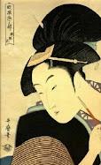 """""""Si no existiera la literatura, qué terribles depresiones sufriríamos"""" Sei Shônagon"""