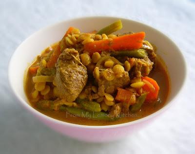 Beef-Dhalca