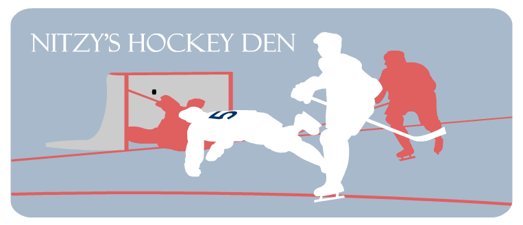 Nitzy's Hockey Den