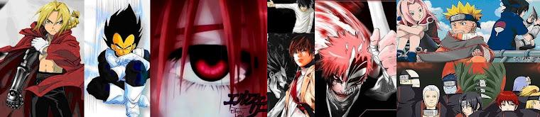 sobre anime y manga