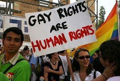 toronto gay pride route
