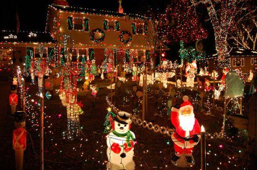 Eric Pharmacist Christmas Story