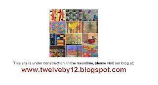www.twelveby12.org - A Collaborative Art Quilt Challenge