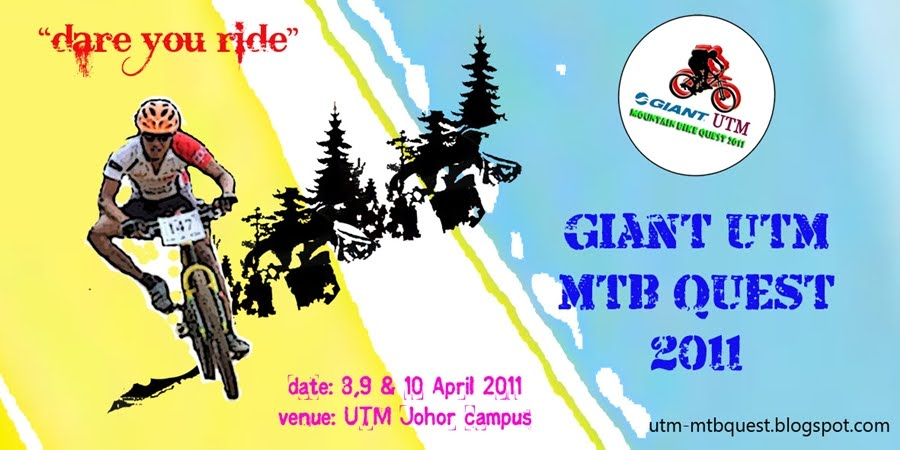 GIANT-UTM MTB Quest 2011