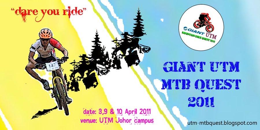GIANT-UTM MTB Quest 2011
