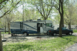 Our Motorhome 2008 in IA
