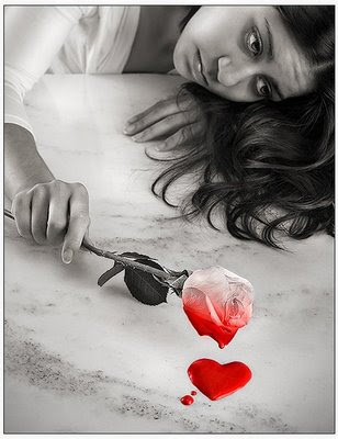 imagenes de amor roto. imagenes de amor roto. y