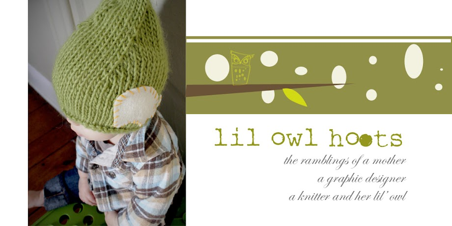 lil owl design studios