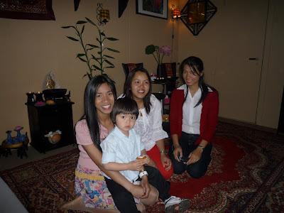 Thai Massasje Horten