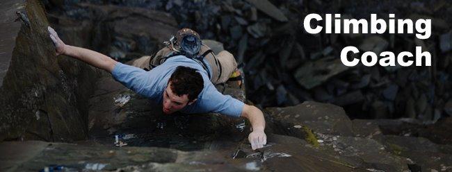 Climbing Coach