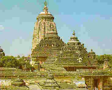 Photos of Jagannath Temple Puri Orissa