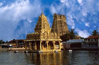 Sucheendram Sthanumalaya Temple