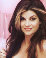 Images Of Kirstie Alley
