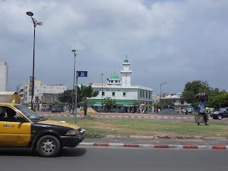 Rua de Dakar