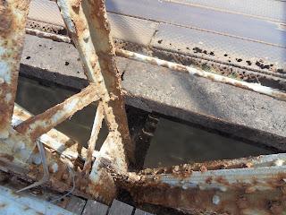 Ponte Faidherbe