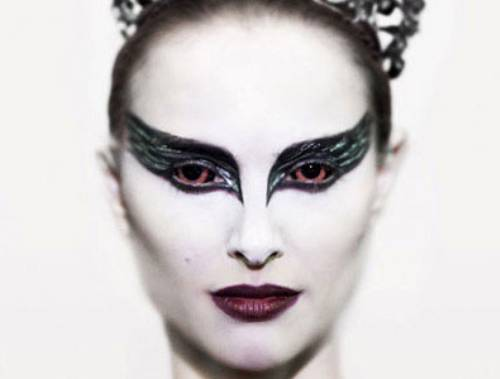 whatever Natalie Portman contracts in the Black Swan movie on steroids.
