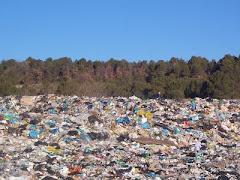 contaminacion por basuras