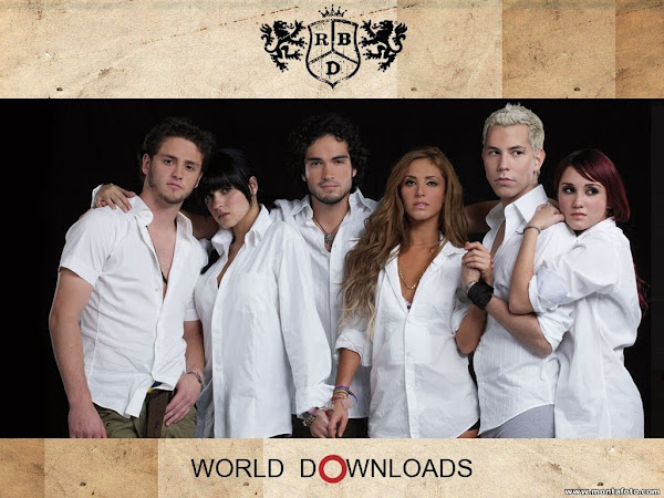 RBD World Downloads
