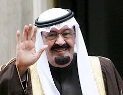 Rey de Arabia Saudita