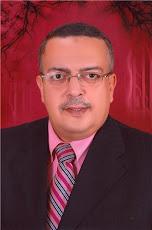 عميد المعهد أ.د/ حاتم عبد الرحمن