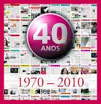 CONTACTO - HÁ MAIS DE 40 ANOS A INFORMAR EM PORTUGUÊS