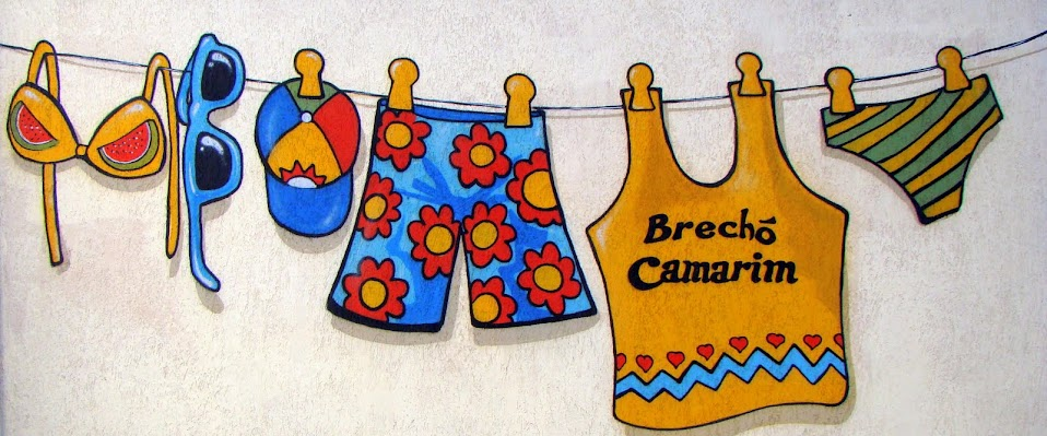 Brechó Camarim