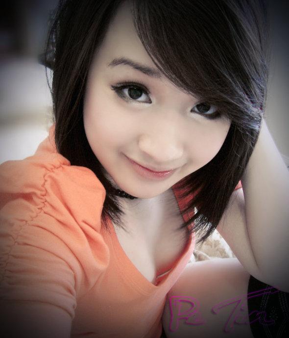 Hot Girls Vietnamese Sexy: Hot Girl Cute VietNamese