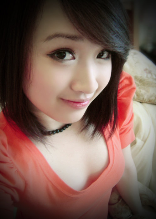 Hot Share Facebook: Pe Tin - Cute Vietnamese girl pictures