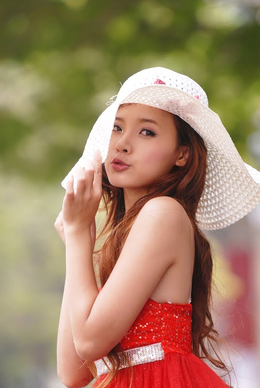 midu hot vietnamese girl pictures k star news