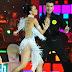 Ngo Thanh Van dancing pictures