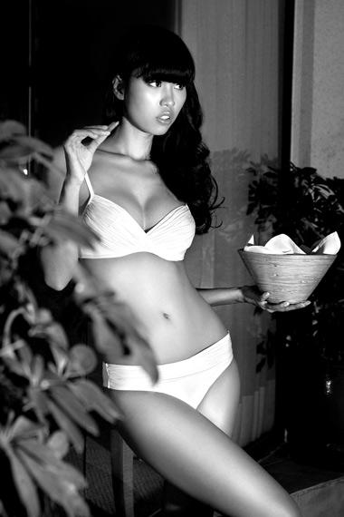 Yen vu vietnamese soap opera star