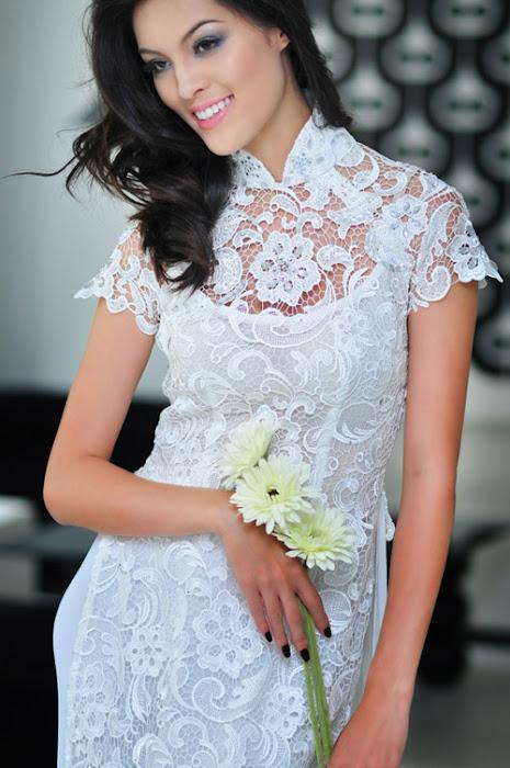 isabelle du-vietnamese model photo gallery